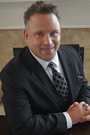 Mortgage Express Loan Officer Bill LePoidevin