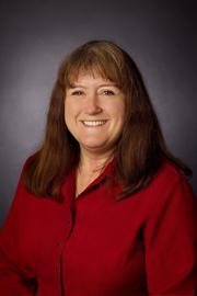 Mortgage Express Loan Officer Brenda Tinjum