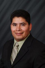 Mortgage Express Loan Officer Benito Garcia
