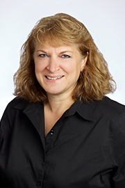 Mortgage Express Loan Officer Laurie Hansen