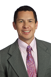 Mortgage Express Loan Officer Todd Hing