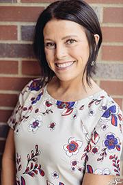Mortgage Express Loan Officer Jeannine Downey