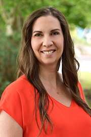 Mortgage Express Loan Officer Jennifer Traister