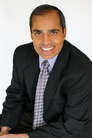 Mortgage Express Loan Officer Rocko Karim