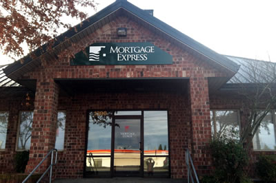 Mortgage Express Gresham Oregon