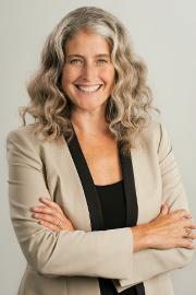 Mortgage Express Loan Officer Jennifer Barton