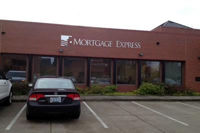 Mortgage Express Corvallis Oregon