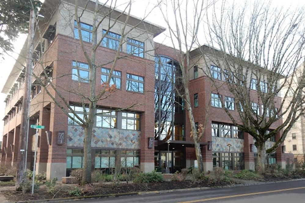 Mortgage Express Eugene Oregon