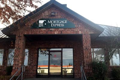Mortgage Express Gresham Oregon